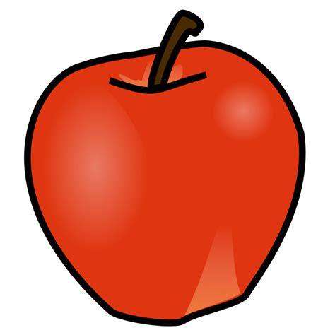 clipart co apple clip cliparts co