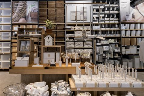 muji usa muji s home goods store opens in williamsburg curbed ny