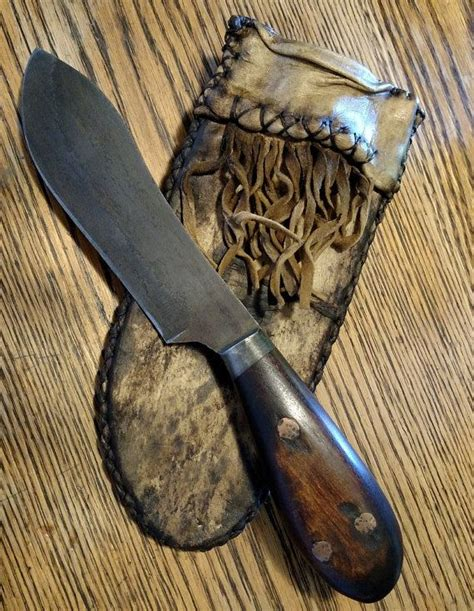 Handmade Mountain Knives - 1000 ideas about mountain style on