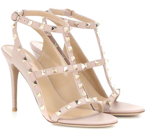 New Valentino 14 new valentino rockstud shoes for summer 2016 fashion