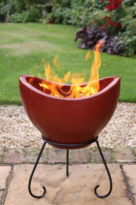 Clay Pit Bowl Nebulo Contemporary Clay Bowl Pit Savvysurf Co Uk