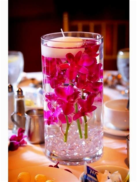 vase centerpiece ideas wedding wedding centerpiece ideas with vases decorating of