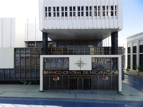 banco central de banco central de nicaragua la enciclopedia libre