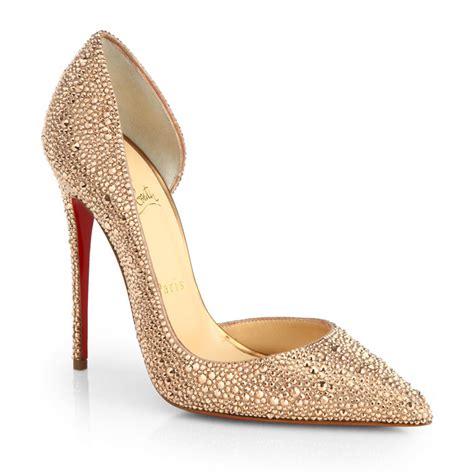 Wedding Shoes Louboutin by Christian Louboutin Wedding Shoes Cosmetic Ideas