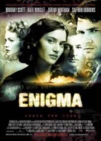 film um enigma filme enigma cinedica