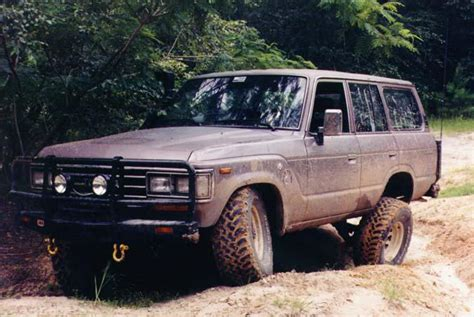 Tell Me About Toyota Vwvortex Tell Me About Toyota Land Cruisers 80 S
