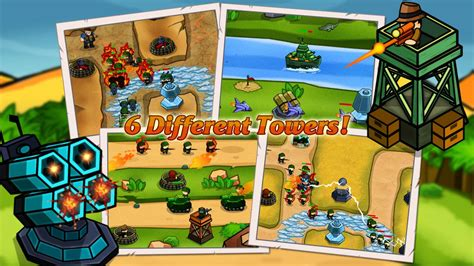 jungle defense td apk v1 2 0 mod money apkmodx