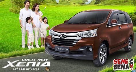 Ujung Panggangan Sate Great New Xenia Avanza Terbaru 2015 Ori 1pc 2 harga daihatsu xenia review spesifikasi gambar mei 2018 semisena