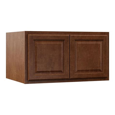 over refrigerator cabinet home depot hton bay hton assembled 36x18x24 in above