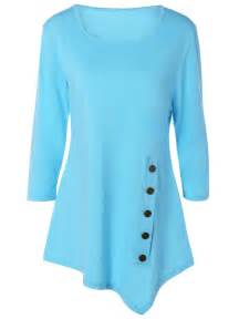 blouses shirts light trendy pure color button