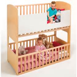 bunk bed cot shanticot convertible bunk cot bed next day delivery