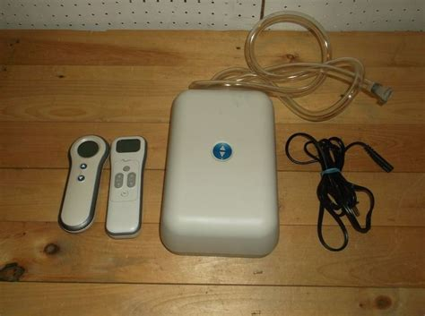 select comfort air pump sfcs01sr select comfort sleep number air pump wireless remotes 2 sleepnumber gemfinderz