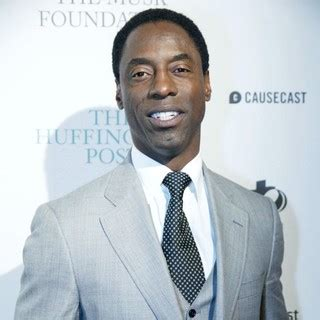 gray davis the huffington post first ever interactive isaiah washington in talks with nbc to appear on quot larry