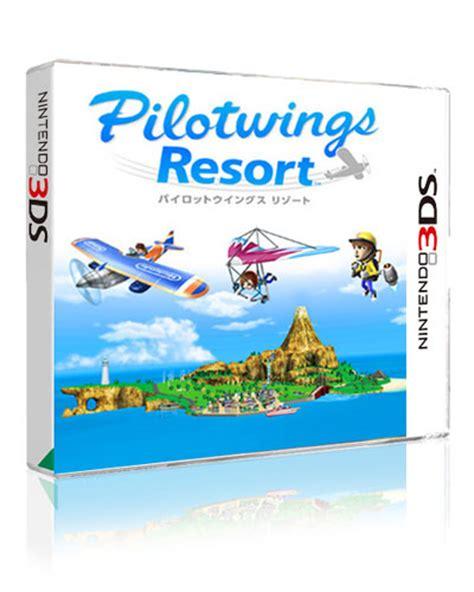 Kaset 3ds Pilotwings Resort pilotwings resort nintendo 3ds de nintendo ds en fnac es comprar videojuegos en fnac es
