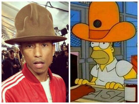 Pharrell Meme - pharrell williams hat know your meme