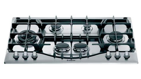 Cooktops Australia ariston 90cm 6 burner direct gas cooktop cooktops appliances kitchen appliances