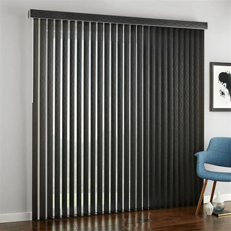 Room Darkening Vertical Blinds Vertical Blinds Room Darkening Patio Blinds Fabric