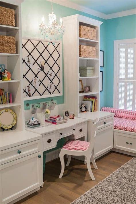 kids desk for girls built in desks for kids www pixshark com images