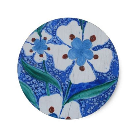 blue and white ottoman blue and white ottoman ceramics floral pattern