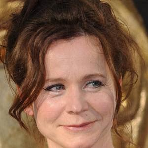 english actress named emily emily watson bio facts family famous birthdays