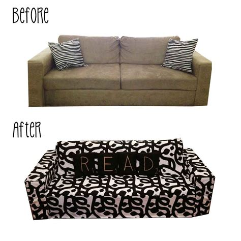 Diy Sofa Slip Cover Nonapie Diy Sofa Cover