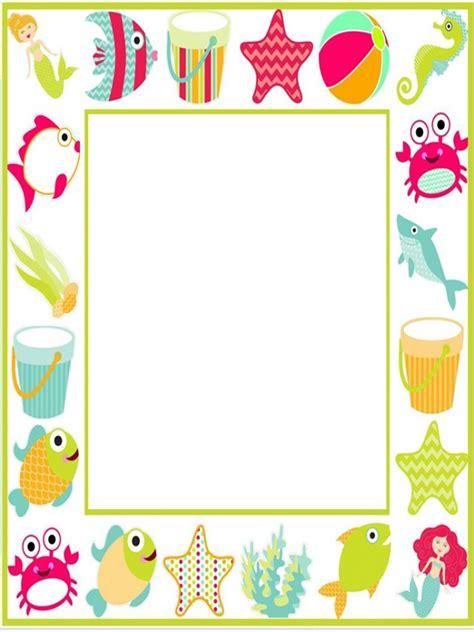 cornici per quaderni immagini cornici da stare 5 bordi per quaderni da