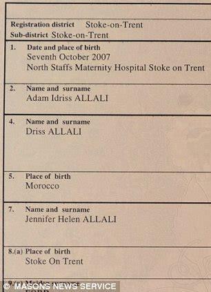 Birth Records Free Uk Free Birthday Database