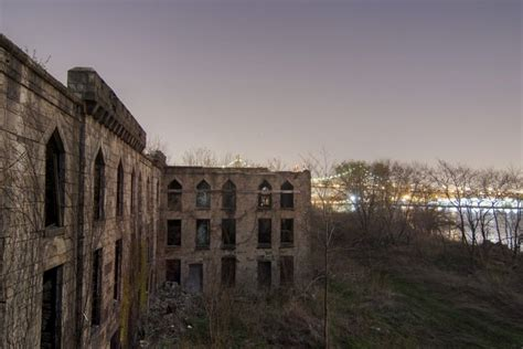 abandoned places in new york abandoned places to photograph in new york city