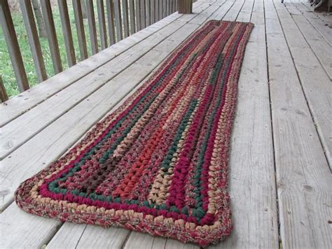 Rag Runner Rug Area Rugs Amazing Rag Rug Runner Charming Rag Rug Runner Cotton Runners For Halls With Balcony