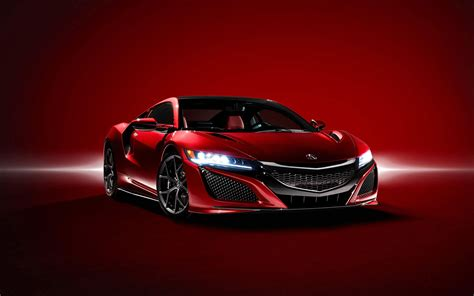 wallpaper hd 2016 acura nsx supercar wallpapers hd wallpapers id 14555