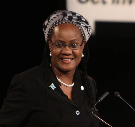 Attorney General Description by File Athalia Molokomme Attorney General For Botswana Speaking At The Conference On