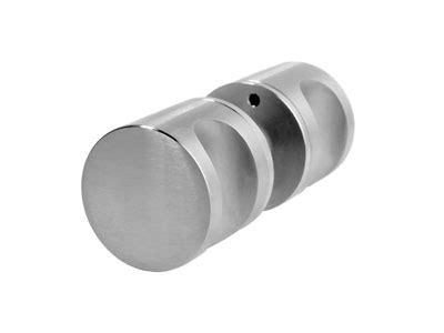Back To Back Door Knobs knobs dsi 126d back to back glass door knob