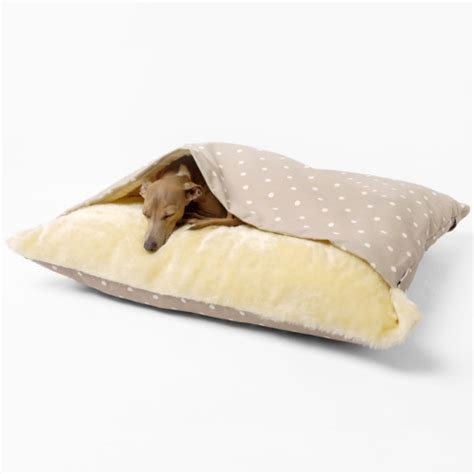 chau luxury snuggle bed from 163 70 00 waitrose pet