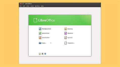 5 free open source alternative to microsoft office suite