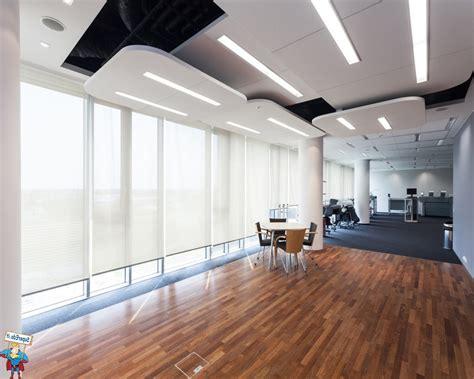 illuminazione uffici ecohabit illuminazione led