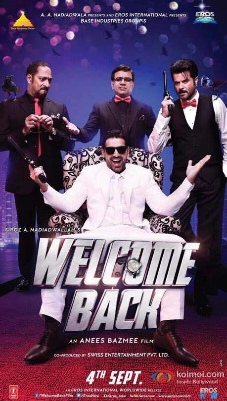 Watch Welcome 2007 Full Movie Welcome Back 2015 Watch Hd Geo Movies
