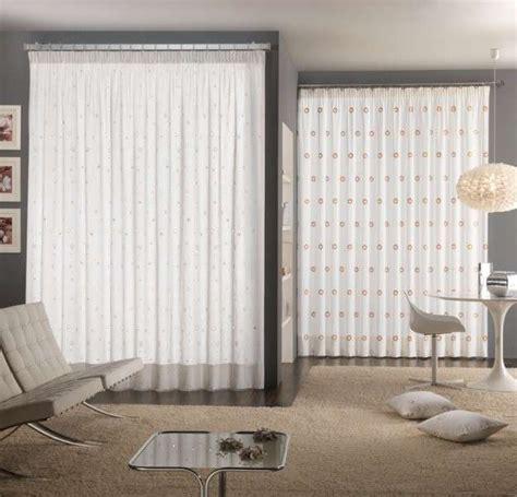 tende a pannello bianche tende per la casa guida alla scelta foto 2 42 design mag