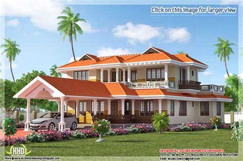 kerala home design august 2012 august 2012 kerala home design and floor plans