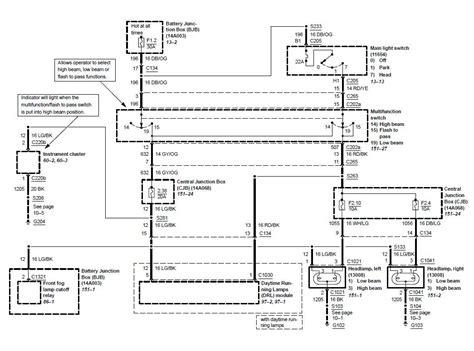 Vw T5 Facelift Headlight Wiring Diagram