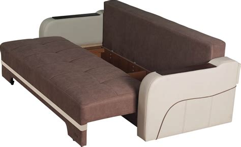 Sectional Sofa With Sleeper Bed by 10 Best Pull Out Sofa Beds For Rv Motorhome