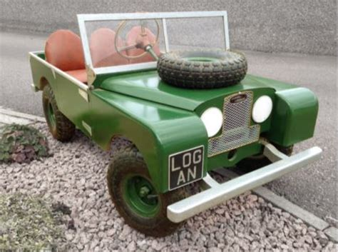 solidworks tutorial toy car series 1 land rover pedal car made easy with solidworks