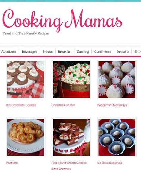 cooking mamas wp ultimate recipe
