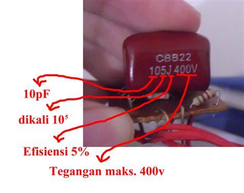 cara mengukur kapasitor keramik cara membaca kapasitor keramik 28 images layindo tutorial cara mengukur komponen capasitor