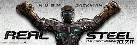 film robot petinju karakter para robot petinju di real steel