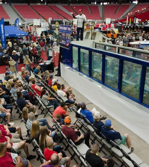 boat show phoenix 2017 international sportsmens expo arizona boat expo