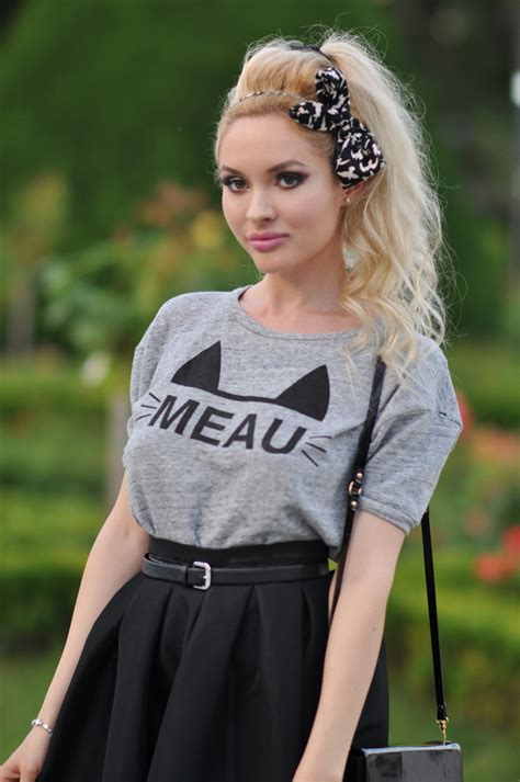 Happy Meau Babytery T0210 3 meow and meau thousand wishes