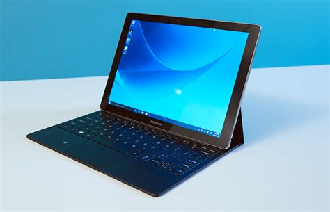 Samsung Tab Laptop samsung galaxy tabpro s review and benchmarks