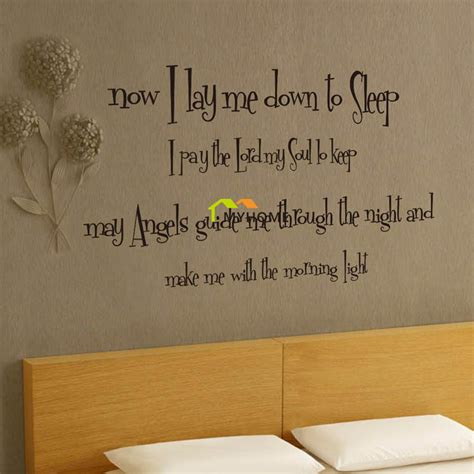 quotes sayings wall decor quotesgram religious quotes wall decals quotesgram
