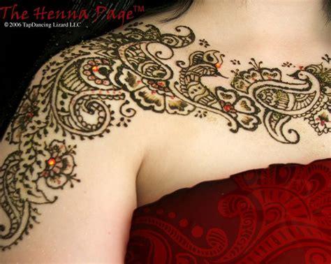 henna design neck neck henna loved tattoo options pinterest