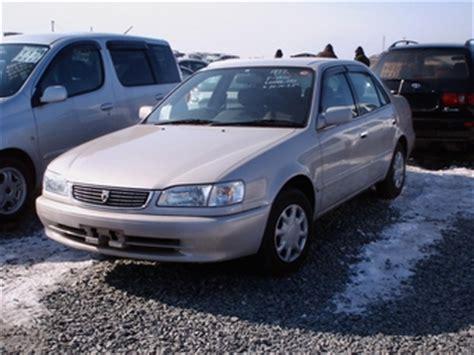 car owners manuals free downloads 1999 toyota corolla regenerative braking 1999 toyota corolla repair manual free download